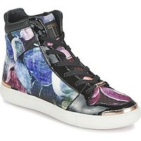 Ted Baker  MADISN  women's Shoes (High-top Trainers) in Multicolour