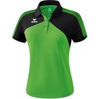Erima  Polo femme  Premium One 2.0  women's Polo shirt in Green