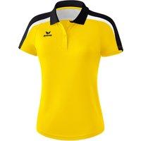 Erima  Polo femme  Liga 2.0  women's Polo shirt in Yellow