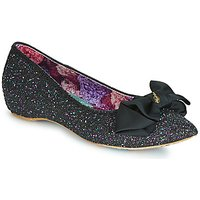 Irregular Choice  MINT SLICE  women's Shoes (Pumps / Ballerinas) in Black