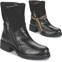 Felmini  CLARA  women's Mid Boots in Black
