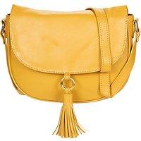 Betty London  ELISSA  women's Shoulder Bag in Yellow