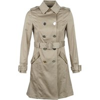 Marciano  FAB  womens Trench Coat in Beige