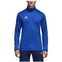 adidas  Core 18 Training Top  men's  in Blue