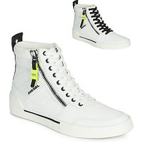 Diesel  S-DVELOWS  mens Shoes (High-top Trainers) in White