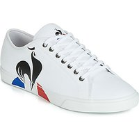 Le Coq Sportif  VERDON BOLD  men's Shoes (Trainers) in White