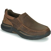 Skechers  EXPENDED  men's Loafers / Casual Shoes in Brown