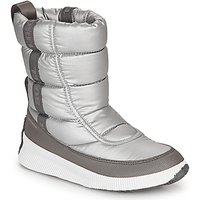 Sorel-OUT-N-ABOUT-PUFFY-MID-womens-Snow-boots-in-Grey