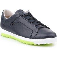 Geox  U Nexside A-Nappa U927GA-00085-C4002  men's Shoes (Trainers) in Blue