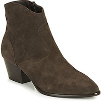Ash-HEIDI-womens-Low-Ankle-Boots-in-multicolour