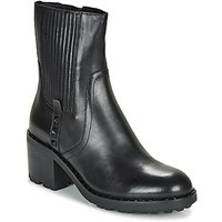 Ash-XOX-womens-Low-Ankle-Boots-in-multicolour