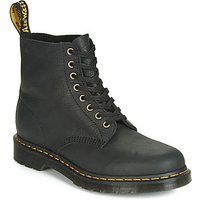 Dr Martens  1460 PASCAL  men's Mid Boots in Black