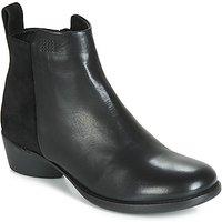 TBS  GABRIEL  women's Mid Boots in Black