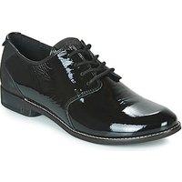 TBS  MERLOZ  women's Casual Shoes in Black
