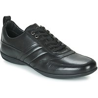 TBS  TANSLEY  men's Shoes (Trainers) in Black