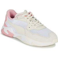 Puma  STORM ORIGIN PASTEL  men's Shoes (Trainers) in White