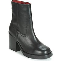 Bronx-BULA-VARD-womens-Low-Ankle-Boots-in-Black