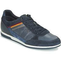 Geox-U-RENAN-mens-Shoes-Trainers-in-Blue