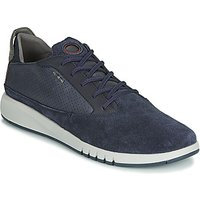 Geox  AERANTIS  men's Shoes (Trainers) in Blue