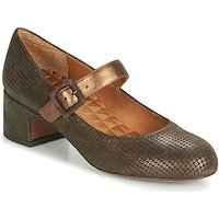Chie Mihara  ULMER  womens Court Shoes in Brown