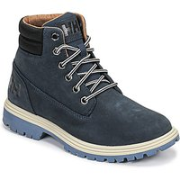 Helly Hansen  W FREMONT  women's Mid Boots in Blue