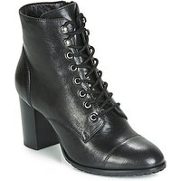 Ravel  MARCO  women's Low Ankle Boots in Black