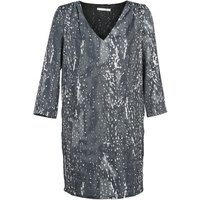 See U Soon  BELDONT  women's Dress in Grey