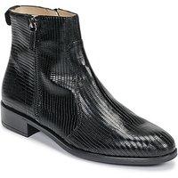 Unisa  BRAS  women's Mid Boots in Black
