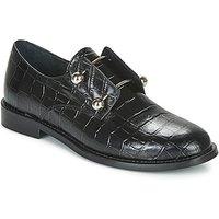 Jonak  DUTHEN  women's Casual Shoes in Black