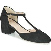 Jonak  VALONGO  women's Court Shoes in Black