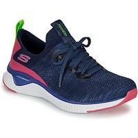 Skechers  Solar Fuse  women's Shoes (Trainers) in multicolour