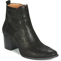 Karston  APIVA  women's Mid Boots in Black