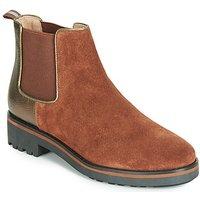 Karston  ONKIX  women's Mid Boots in Brown
