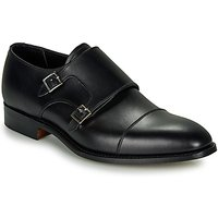 Barker  FORD  mens Smart / Formal Shoes in Black