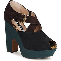 Rochas  NINFEA  womens Court Shoes in Brown