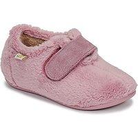 Citrouille et Compagnie  LAFINOU  girls's Children's Slippers in Pink