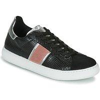 Yurban  LIEO  women's Shoes (Trainers) in Black