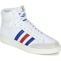 adidas  AMERICANA HI  men's Shoes (High-top Trainers) in White