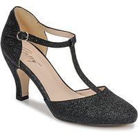 Betty London  EPINATE  womens Court Shoes in Black