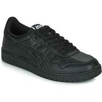 Asics  JAPAN S  men's Shoes (Trainers) in Black