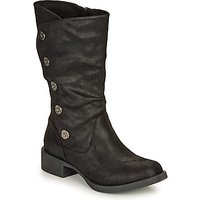 Blowfish Malibu  KEEDA  womens High Boots in Black