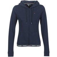 Tommy Hilfiger  AUTHENTIC-UW0UW00582  women's Sweatshirt in Blue