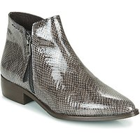 Ippon-Vintage-STING-HILL-womens-Mid-Boots-in-Grey