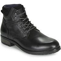Casual Attitude  LULLY  men's Mid Boots in Black
