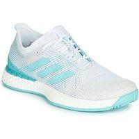 adidas  ADIZERO UBERSONIC 3M X PARLEY  women's Running Trainers in White