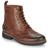 Clarks  BATCOMBE LORD  men's Mid Boots in Brown