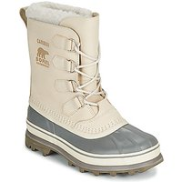Sorel  CARIBOU  women's Snow boots in White