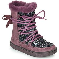 Mod'8  BLABY  girls's Children's Snow boots in Bordeaux