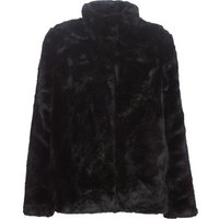 Vero Moda  VMMINK  women's Coat in Black