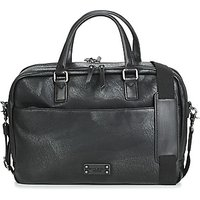 Wylson  HANOI  mens Messenger bag in Black